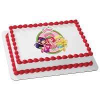 Strawberry Shortcake - Jump for Joy!
