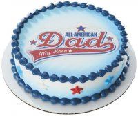 Fathers Day - All American Dad