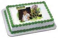 Teenage Mutant Ninja Turtles - Ninja Turtles Photo Cake Frame